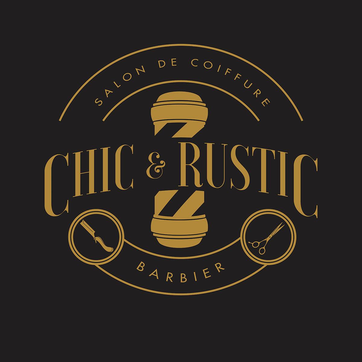 Chic et Rustic